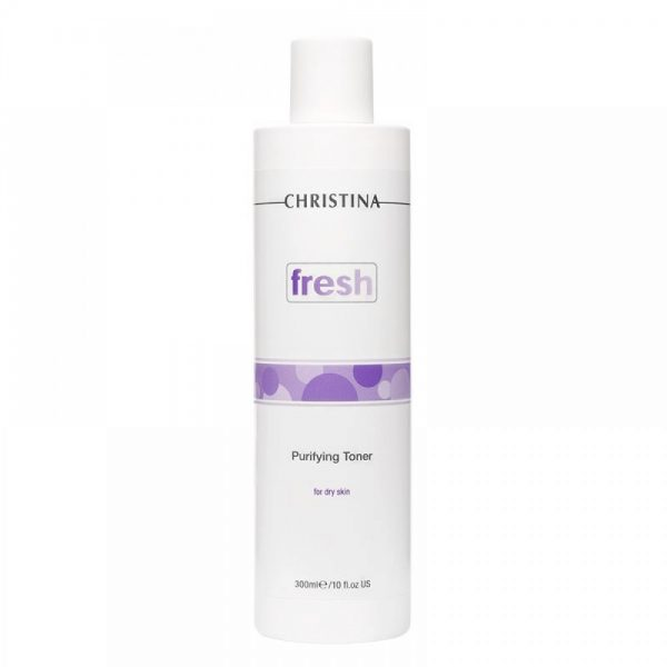 FRESH Purifying Toner For Dry Skin